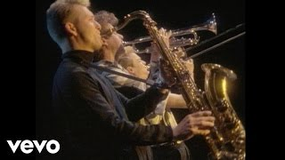 Music video by The Style Council performing Big Boss Groove. (C) 19...