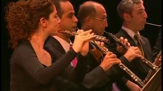Mozart / Symphony no 40. / 3rd movement / Israel Camerata Jerusalem