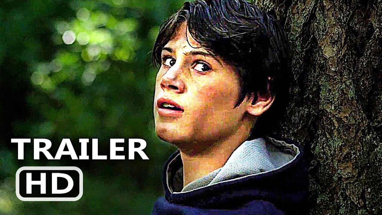 Download PRODIGY Trailer (2018) Thriller Movie