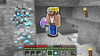 How much can MINING EARN YOU in Minecraft SURVIVAL #7 (Minecraft Survival Series)