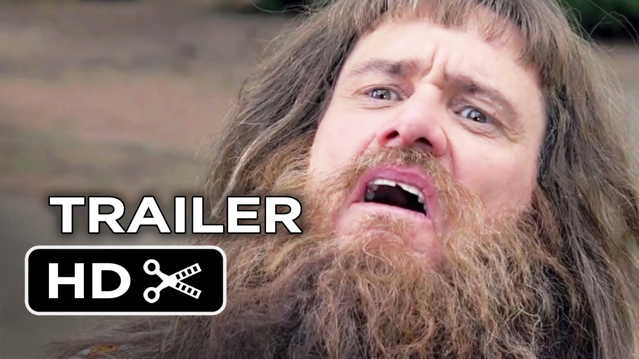 Dumb and Dumber To TRAILER 1 (2014) - Jim Carrey, Jeff ...