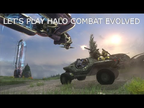 Ghetto Play - Halo CE - Out of Control