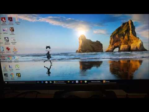 How to connect DualShock 4 to PC using DS4Windows