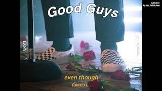 Gambar cover [THAISUB] LANY - Good Guys แปลเพลง