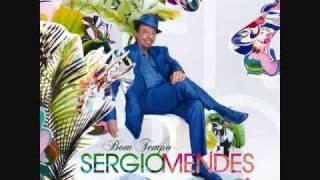 """Sergio Mendes  """"Emorio"""" (Paul Oakenfold Mix) 2010"""