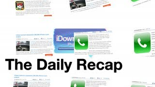 The Daily Recap - December 11th, 2012