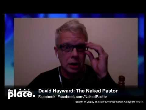 The Place | David Hayward 1/2