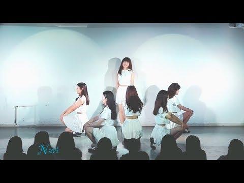 여자친구 커버 댄스 너 그리고 나  GFRIEND NAVILLERA KPOP DANCE COVER 慶應義塾大学Navi 大学対抗K-POP カバーダンス コンテスト