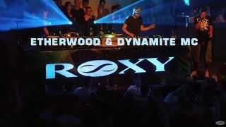 etherwood dynamite mc roxy prague