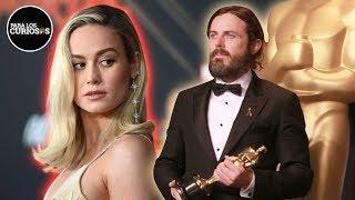¿Por Qué Brie Larson, Capitana Marvel, Es TAN Criticada En Hollywood?