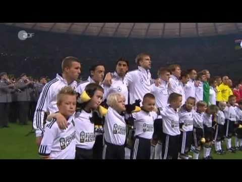 Deutschland - Türkei 3:0 (EURO 2012 Qualifikation)