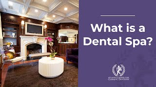 Atlanta Center for Cosmetic Dentistry Featured on CNN: Dental Spas Thumbnail