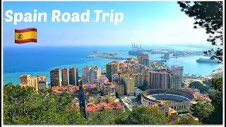 Spain - Road Trip 🇪🇸 | GoPro |