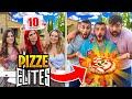 🍕 CHI CREA LA PIZZA MIGLIORE VINCE!!! w/Elites