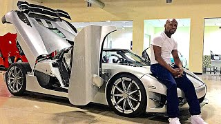 10 Most Expensive Things Owned By Floyd Mayweather