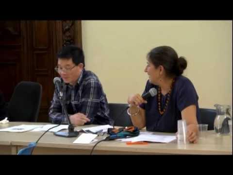 Maestri del Mondo -  Huang Lijun e Pan Shili