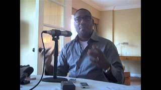 George Tillman, Jr. talks