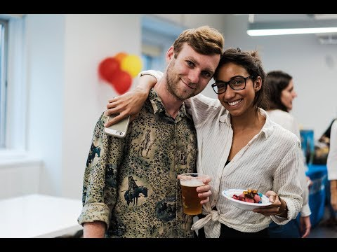 Life at Yext   Embrace: Employees of Color