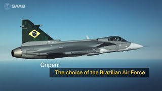 homepage tile video photo for True Collaboration 3 - episode 12: The choice of the Brazilian Air Force