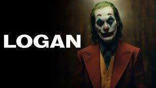 Joker Trailer (Logan Style)