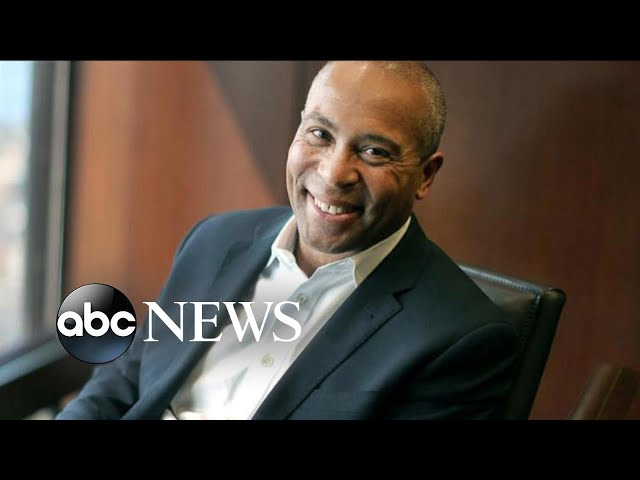 Deval Patrick joins 2020 race for president l ABC News