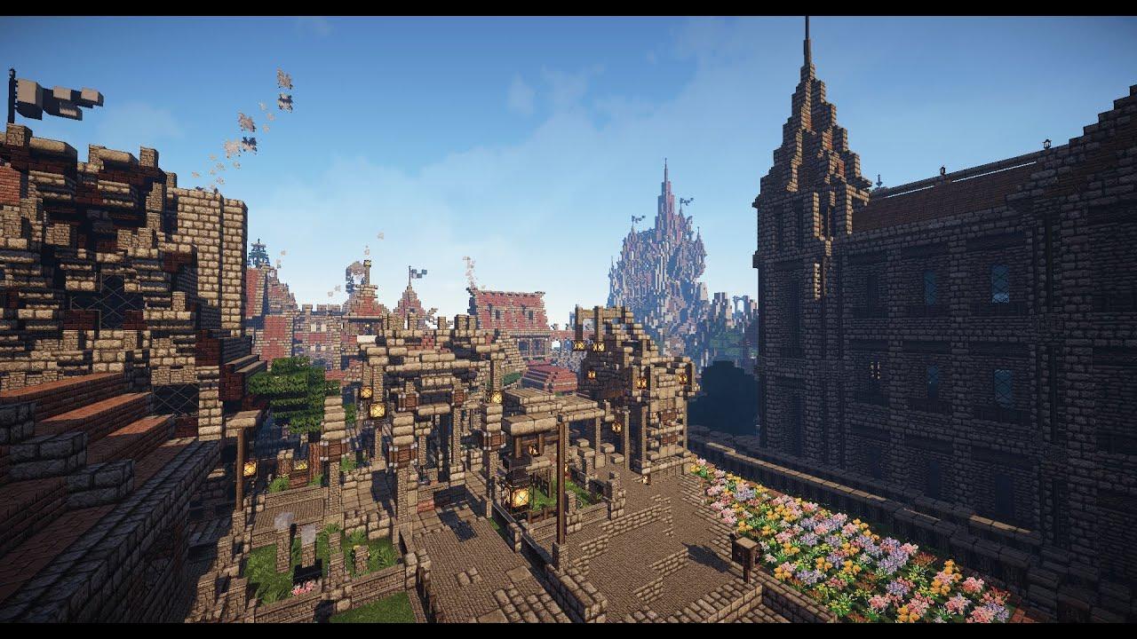 Be ワールド マイクラ 配布 【Minecraft】 配布ワールドの導入方法