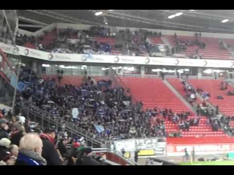 Blau und Weiß - Ein Leben lang!из YouTube · Длительность: 3 мин39 с