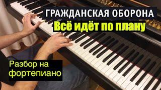 Евгений, как сыграть...? / Урок 8: Гражданская оборона -