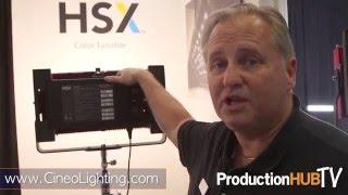 Video Cineo Lighting HSX at NAB 2016 download MP3, 3GP, MP4, WEBM, AVI, FLV Maret 2018