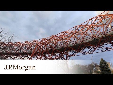 Creating A Stronger Columbus | JPMorgan Chase & Co.