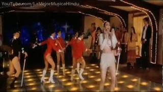 Best Disco Hindi Mix Songs  Golden Bollywood Jazz 70s 80s  - HD