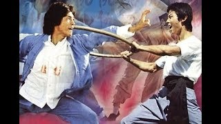 Гений кунг-фу  (боевые искусства, Клиф Лок, 1979 год)