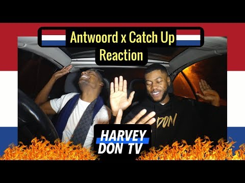 Josylvio - Catch Up x Boef - Antwoord Harveydon TV @raymanbeats