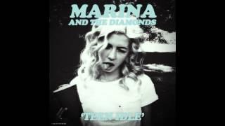 Marina & the Diamonds - Teen Idle (Almost Studio Acapella + Full DL)
