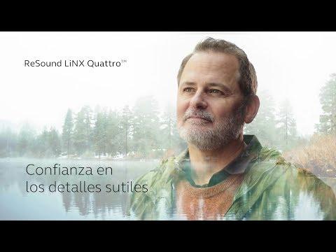 ReSound LiNX Quattro