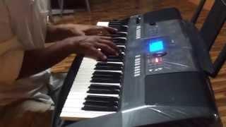 """Majestad """"Majesty"""" Instrumental Piano"""