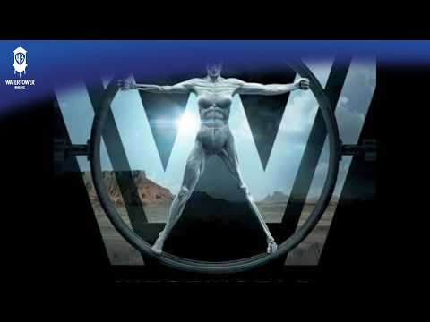 OFFICIAL - Westworld Soundtrack - Black...