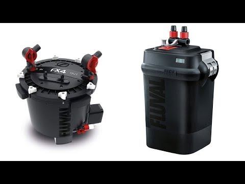 Top 5 Best Canister Filters for Aquarium 2019