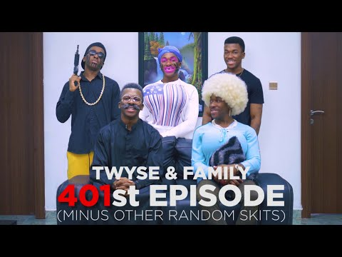 TWYSE and FAMILY Special (401st Episode)