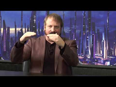 The Secret Space Program - Ron James & Mike Bara