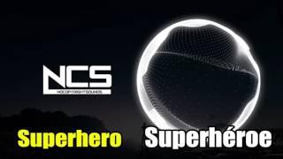 Unknown Brain Superhero feat. Chris Linton NCS Release Lyrics Subtitulado al Espaol Ingl s.mp3