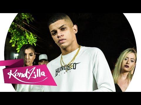 MC Maneirinho - Tudo Normal (KondZilla)