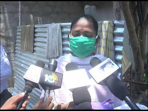 Masks Preparation ||  Srikakulam ||  DD News Andhra