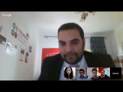 How to build strong online organizing movements for Internet policy advocacy in the MENA region
