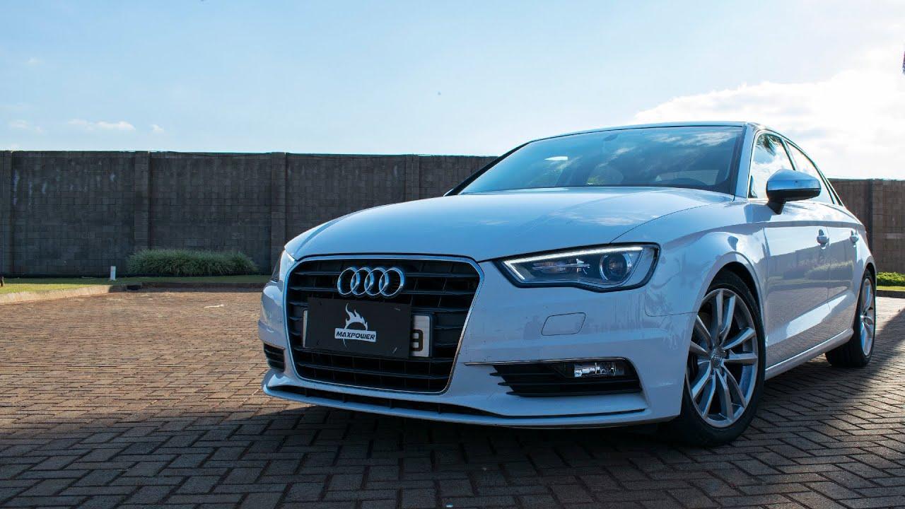 Review Audi Um Esportivo Disfarcado De Sedan Youtube