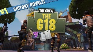 Fortnite Battle Royale - These Knights Need To Stay Down