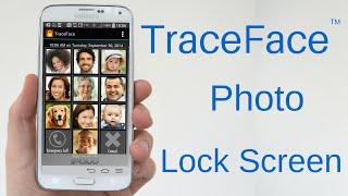 Photo Lock Screen - Phone Security Made Fun!