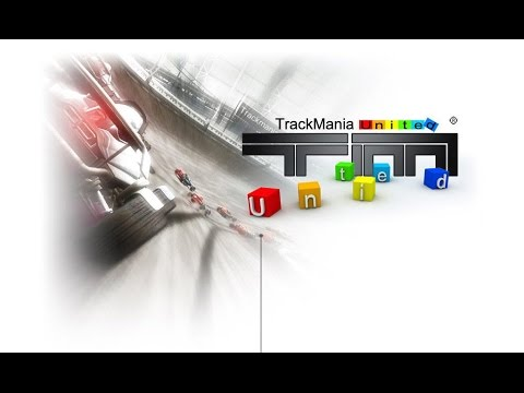 [Обзор] TrackMania United Forever Star Edition 2008