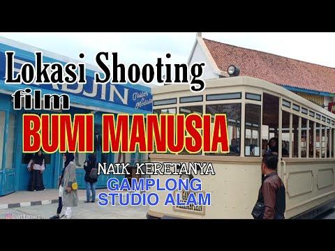 gamplong-studio-alam---lokasi-shooting-film-bumi-manusia---gamplong-studio-alam---vlog
