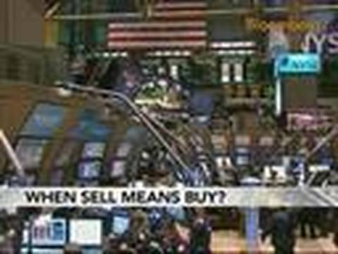 Stocks With Poor Analyst Ratings Rose in Recent Rally: Video